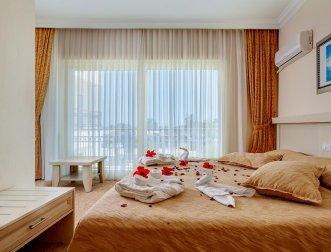 Club Hotel Belpinar 4* (Кемер) 5