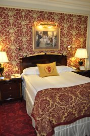 Intercontinental Le Grand 4* Luxe (Париж) 12
