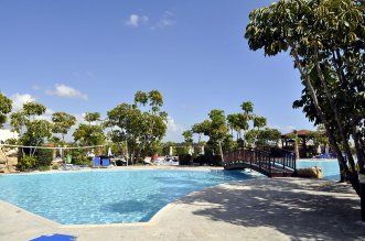 Avanti Holiday Village 4* (Пафос) 4