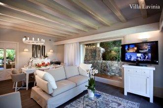 Villa del Parco & Spa 5* (о. Сардиния)  14