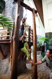 Hilton Bali 5* (Нуса Дуа) 20