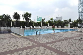 Bangkok Palace 3* (Бангкок) 13