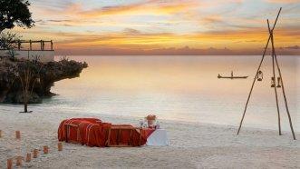 The Royal Zanzibar 5* (Нунгви) 45