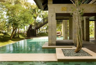 Intercontinental Bali Jimbaran 5* (Джимбаран) 1