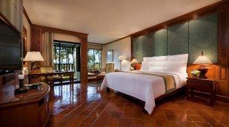 JW Marriott Phuket Resort & Spa 5* (Пхукет) 20