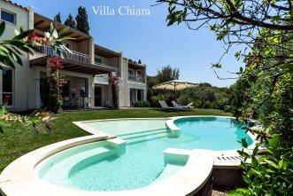 Villa del Parco & Spa 5* (о. Сардиния)  10
