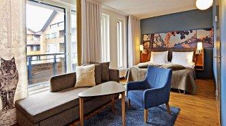Sokos Hotel Levi 4* (Леви) 9