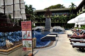 Phuket Island View 3* (Пхукет) 6