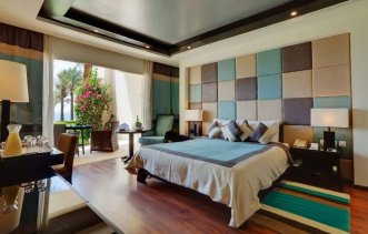 Grand Rotana Resort & Spa 5* (Шарм-Эль-Шейх) 27