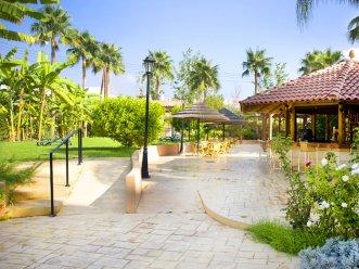 Atlantica Gardens 3* (Лимассол) 4