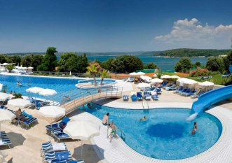 Valamar Club Tamaris 4* (Пореч) 6