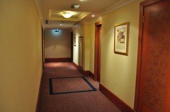 Hilton Sharjah 5* (Шарджа) 7