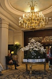 Intercontinental Le Grand 4* Luxe (Париж) 2