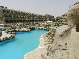 Caves Beach Resort 5* (Хургада) 19