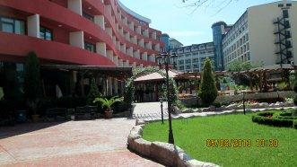 Mena Palace 4* (Солнечный Берег) 2