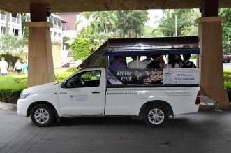 Pullman Pattaya Hotel G 5* (Паттайя) 46