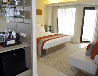 Pullman Pattaya Hotel G 5* (Паттайя) 19