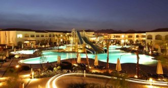 Reef Oasis Blue Bay Resort & Spa 5* (Шарм-Эль-Шейх) 8