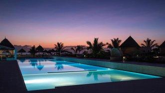 Gold Zanzibar Beach 5* (Кендва) 18