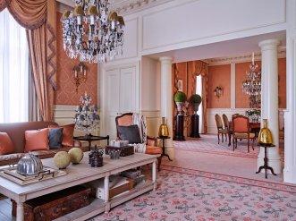 Grand Hotel Wien 5* (Вена) 30