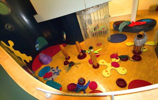 Вена: где можно отдохнуть с детьми?