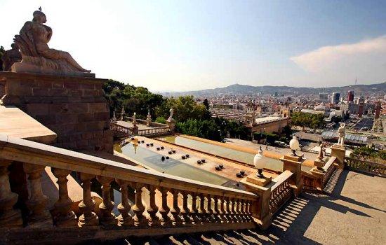 Барселона: Что посмотреть?