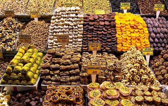 Стамбул: Нюансы отдыха в Стамбуле.