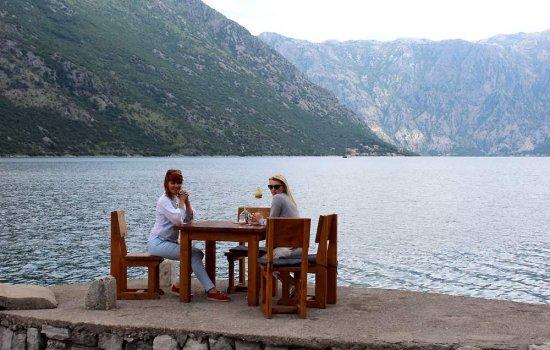 Отчет о рекламном тура Албания + Черногория. 11