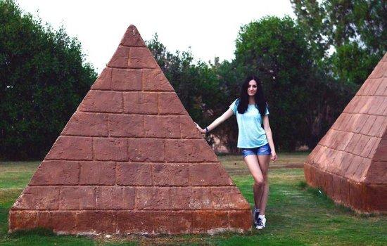 Отчет о рекламном туре в Египет (2015) 20