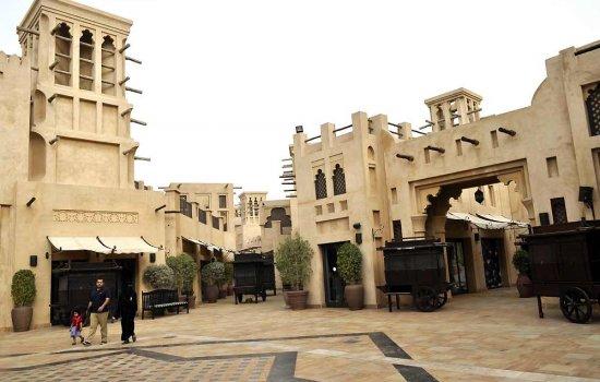 Отчет о рекламном туре в ОАЭ (2015 г.) 42
