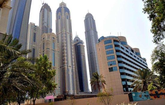 Отчет о рекламном туре в ОАЭ (2015 г.) 3