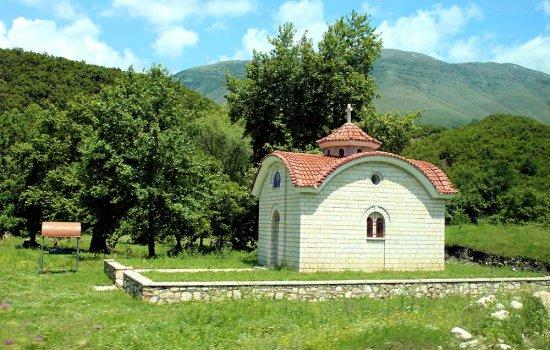 Отчет о рекламном тура Албания + Черногория. 20