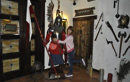 Отчет о рекламном туре в Карпаты (2014) 8
