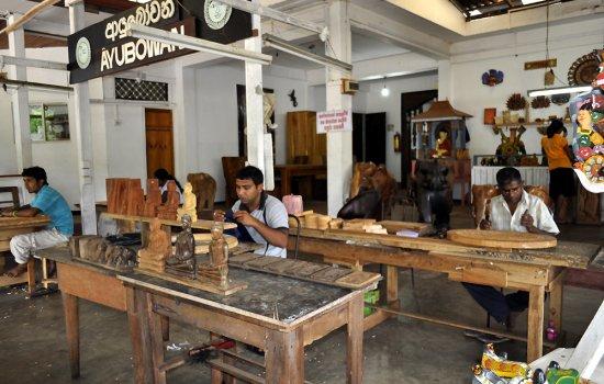 Отчет о рекламном туре в Шри-Ланку (2013) 1