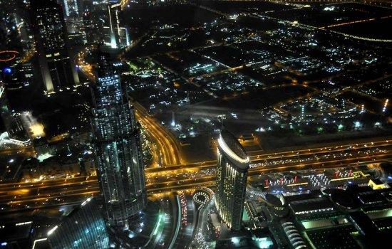 Отчет о рекламном туре в ОАЭ (2015 г.) 27