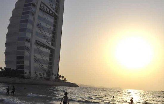 Отчет о рекламном туре в ОАЭ (2015 г.) 13