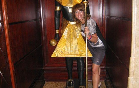 Отчет о рекламном туре в Египет (2012) 4