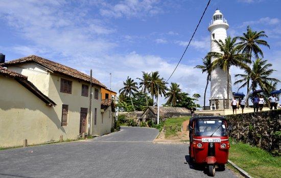 Отчет о рекламном туре в Шри-Ланку (2013) 10