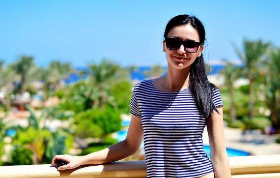 Отчет о рекламном туре в Египет (2015) 10