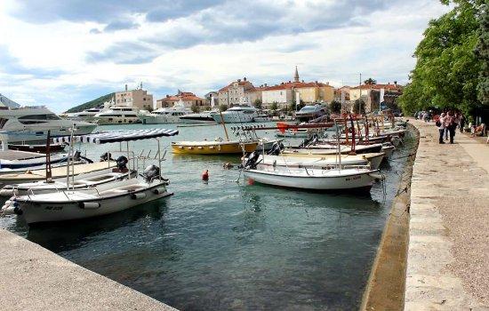 Отчет о рекламном тура Албания + Черногория. 5