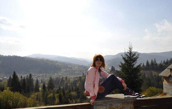 Отчет о рекламном туре в Карпаты (2014) 12