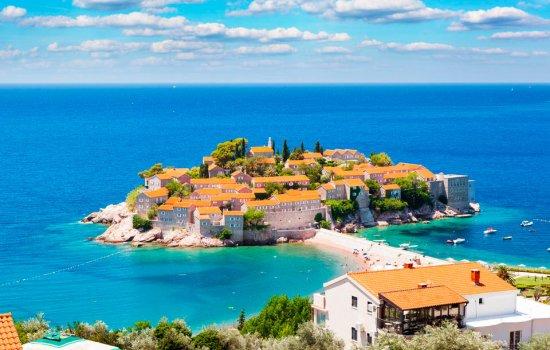 Отчет о рекламном тура Албания + Черногория. 27