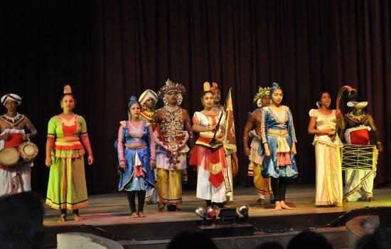 Отчет о рекламном туре в Шри-Ланку (2013) 9