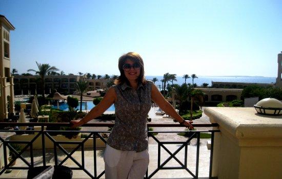 Отчет о рекламном туре в Египет (2012) 7