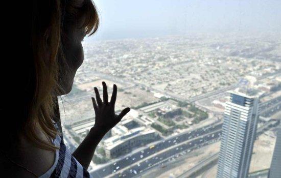 Отчет о рекламном туре в ОАЭ (2015 г.) 23