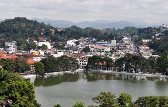 Отчет о рекламном туре в Шри-Ланку (2013) 8