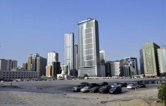Отчет о рекламном туре в ОАЭ (2015 г.) 19
