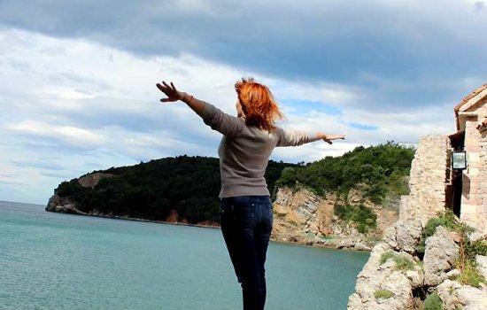 Отчет о рекламном тура Албания + Черногория. 2