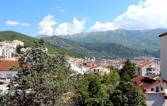 Отчет о рекламном тура Албания + Черногория. 15