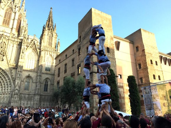 Почему в Испанию с детьми?